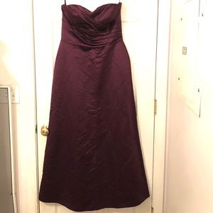 Bill Levkoff Floor length dress